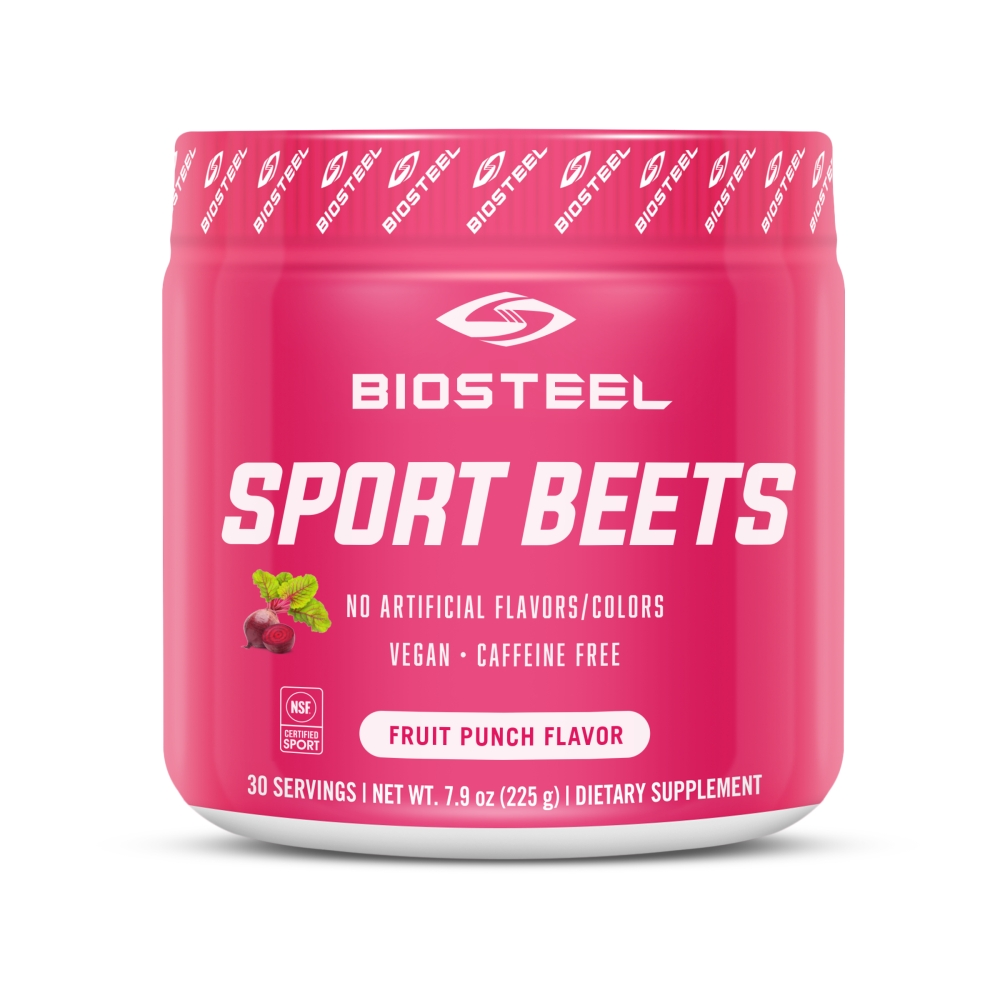 SPORT BEETS PRE-WORKOUT / FRUIT PUNCH